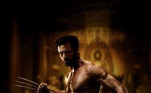 Hugh Jackman dans «Wolverine: Le combat de l'immortel» en 2013