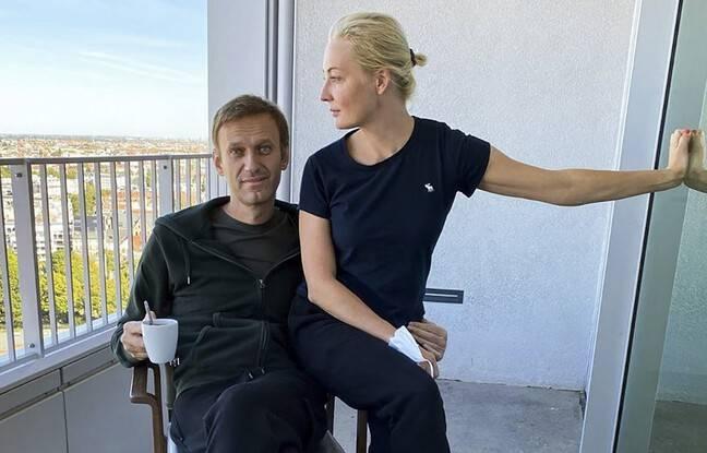 Affaire Navalny: L'opposant russe est sorti de l'hôpital de la Charité, à Berlin