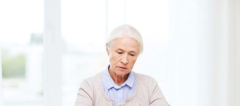 La pension de réversion aide de nombreuses retraitées à pallier leur manque de ressources.