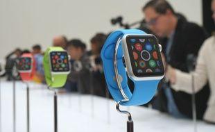 L'Apple Watch sortira en 2015 et sera vendue aux alentours de 349 euros.