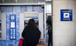 escroquerie a la banque