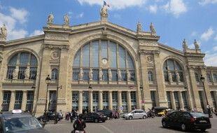 La gare du Nord devrait connaître une nouvelle rénovation en deux temps. (Illustration)