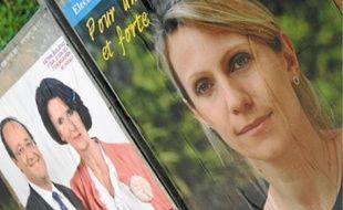 Pour nombre de Montpelliérains, les visages de Anne-Yvonne le Dain (PS) et d'Anne Brissaud (UMP) sont nouveaux.