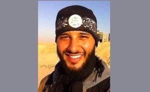 Foued Mohamed-Aggad a été identifié comme le troisième kamikaze de l'attentat au Bataclan, le 13 novembre 2015, à Paris.