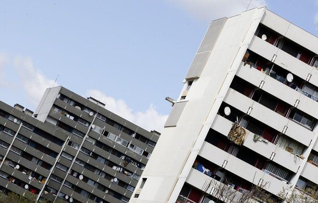 Toulouse: Un homme visé par des tirs à la Reynerie en pleine après-midi