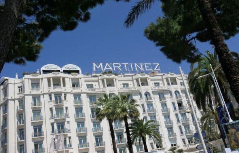 Festival De Cannes Pendant Lvnement Le Prix Des Chambres D