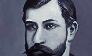 Sigmund Freud, par Isy Ochoa.