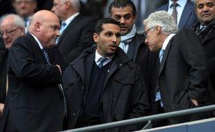Le titre de champion d'Angleterre remporté in extremis dimanche par Manchester City a coûté près d'un milliard de livres (1,2 Md d'euros), pour la plus grande partie puisées directement dans l'immense fortune du cheikh Mansour, un magnat du pétrole propriétaire du club depuis quatre ans.