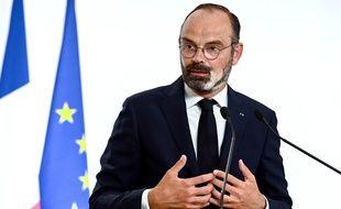 Edouard Philippe a annoncé ce jeudi les mesures de la deuxième phase du plan gouvernemental de déconfinement.