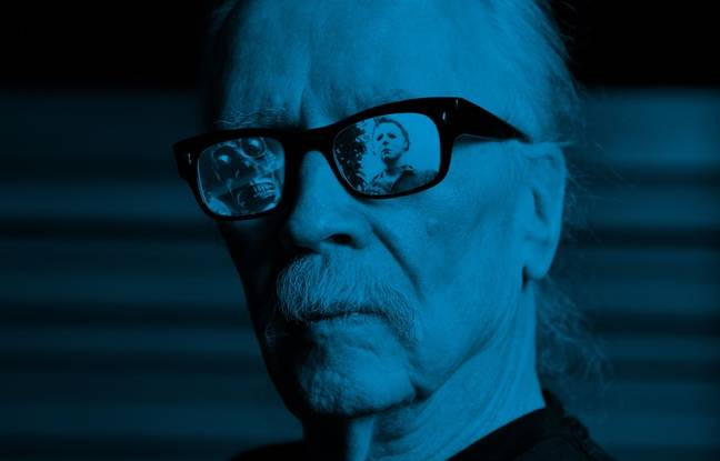 John Carpenter en concert à Pleyel: «J'ai fait la musique de mes films, car je n'avais pas le budget pour un vrai compositeur»