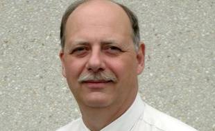 Pierrick Givonne, hydrologue