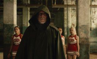 Bruce Willis dans Glass de M. Night Shyamalan