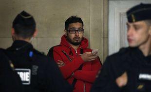 Le procès en appel de Jawad Bendaoud se tient jusqu'au 21 décembre 2019