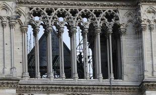 Voici 1.000 qui n'iront pas à Notre-Dame, les conseillers municipaux de cette commune de Loire-Atlantique ont dit non.