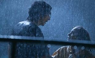 Adam Driver et Marion Cotillard en pleine tempête dans « Annette » de Leos Carax