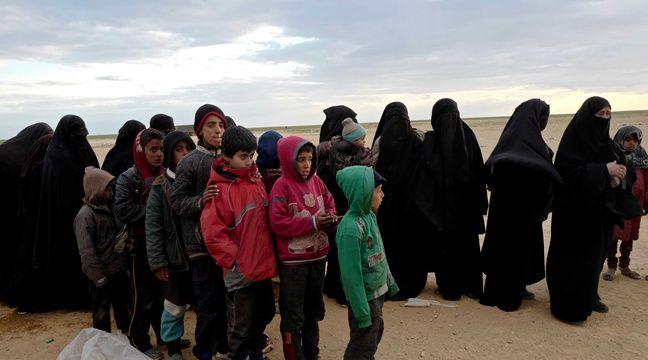 L'ONU réclame le rapatriement des familles de djihadistes de Daesh