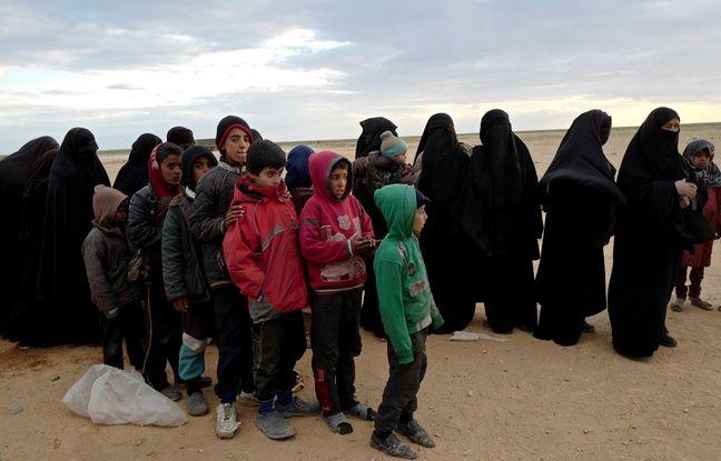Syrie: La mère d'une djihadiste française accuse la France d'inaction et obtient l'ouverture d'une enquête judiciaire