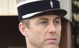 Arnaud Beltrame, lieutenant-colonel de Gendarmerie, tué dans les attaques terroristes de l'Aude