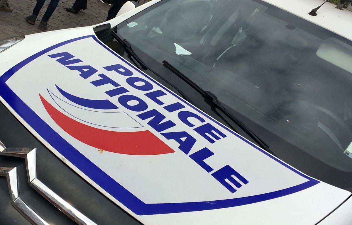La police a arrêté le chauffard après plus de 50 kilomètres de course-poursuite (Illustration). – Olivier Aballain / 20 Minutes