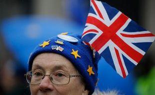 Malgré le Brexit, Le Royaume-Uni et l'UE resteront liés jusqu'au 31 décembre 2020
