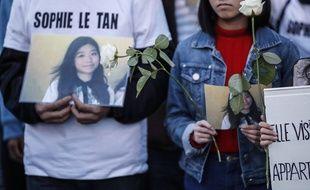 Le parquet de Strasbourg a requis lundi le renvoi aux assises pour assassinat de Jean-Marc Reiser, qui a reconnu avoir tué en septembre 2018 l'étudiante strasbourgeoise Sophie Le Tan. (illustration)