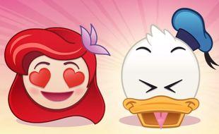 Les 400 Emojis Version Disney C Est Pour Bientot