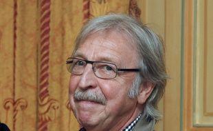 Le chanteur Henri Dès a été victime d'une crise cardiaque.