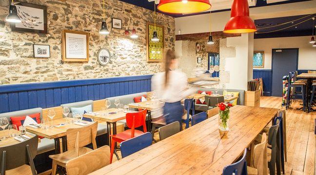 Restaurant Dijon Ouvert Le  Novembre