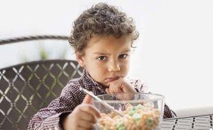 Céréales et biscuits prisés des enfants ont souvent de piètres qualités nutritionnelles.
