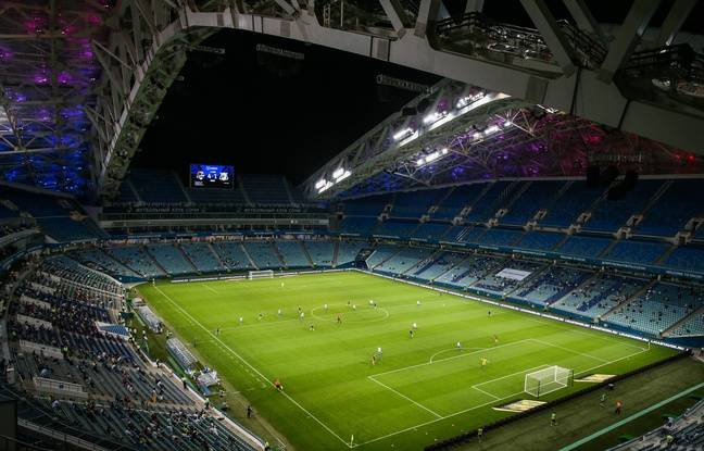 Coronavirus : Le match Krasnodar-Dinamo Moscou reporté après trois cas de Covid-19 chez les joueurs