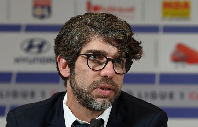 OL-FC Nantes: «C'est au président Aulas de prendre la meilleure décision», Juninho ne tranche pas le sort de Sylvinho