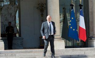 Le ministre des finances, Michel Sapin, espère une croissance de 1,5% en 2016.