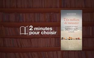 «Un Million de Minutes» par Wolf Küper chez Actes Sud (326 p., 22,50€).