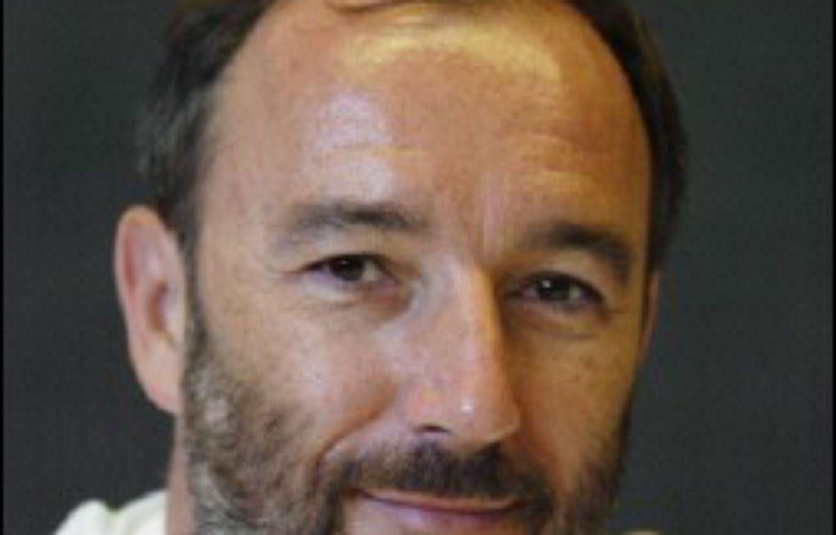 Axa Private Equity, filiale de capital-investissement du groupe d'assurances français Axa, va racheter 80% du capital du groupe radiophonique Skyrock, qui restera dirigé par son président-fondateur Pierre Bellanger, toujours propriétaire de 20% du capital. – Stéphane de Sakutin AFP/Archives