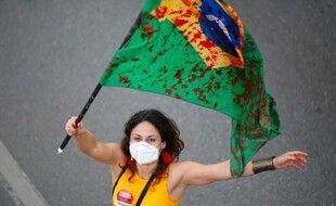 Une adolescente brésilienne sur quatre ne dispose pas de protection adaptée durant ses règles.