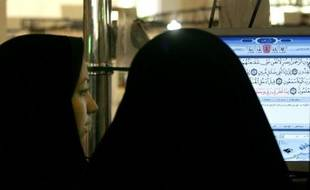 Les virus informatiques Stuxnet et Flame dirigés contre le programme nucléaire de l'Iran marquent le début d'une guerre cybernétique américaine contre Téhéran qui, par le sabotage, pourrait avoir des effets analogues à ceux d'un bombardement, estiment des experts.