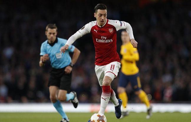 Arsenal: «Je crois en mes capacités de faire ce qu'il attende de moi», Özil ne veut pas lâcher à cause d'Emery