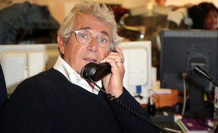 Michel Boujenah en septembre 2019.