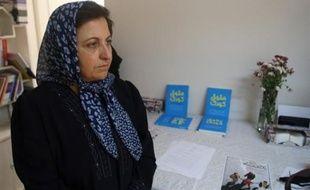 Les forces de l'ordre iraniennes ont fermé dimanche après-midi à Téhéran les bureaux du Cercle des défenseurs des droits de l'Homme, dirigé par la lauréate du prix Nobel de la paix 2003, Shirin Ebadi, a déclaré à l'AFP la vice-présidente du groupe Narghes Mohammadi.