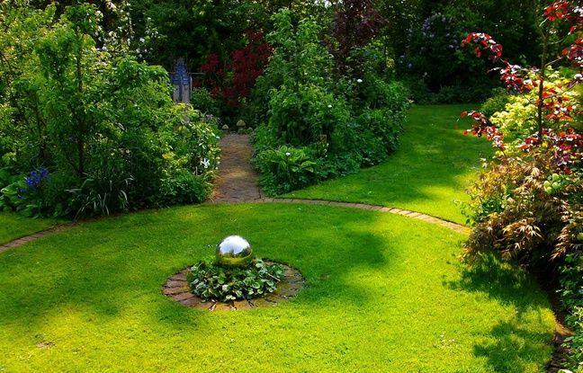Le Jardin du beau pays dans le Pas-de-Calais.