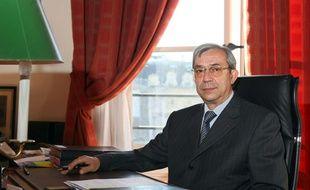 Gilbert Azibert, magistrat à Bordeaux