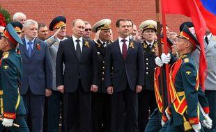La Russie organisera en septembre 2018 ses plus grandes manœuvres militaires depuis les années 1980.