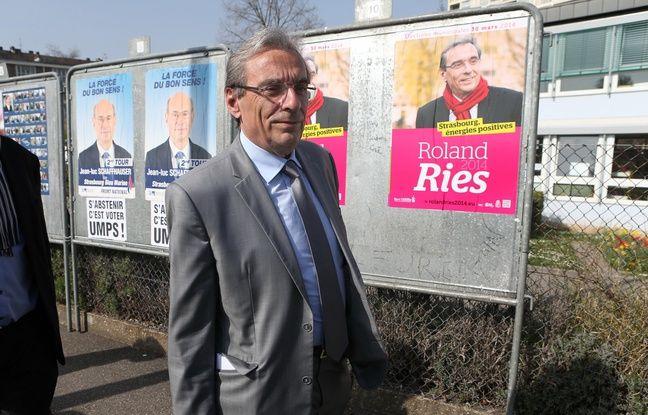 Qui portera la candidature dans le rôle du successeur de Roland Ries côté PS en 2020?