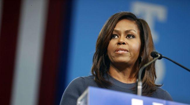 VIDEO. «Un comportement de prédateur sexuel»: Michelle Obama détruit Donald Trump