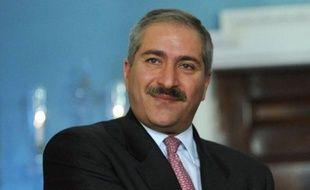 """La Jordanie a accueilli une nouvelle rencontre """"exploratoire"""" de négociateurs israéliens et palestiniens, a annoncé jeudi à l'AFP un responsable jordanien."""