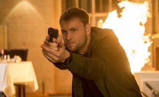 Max Riemelt dans la série «Sense8».