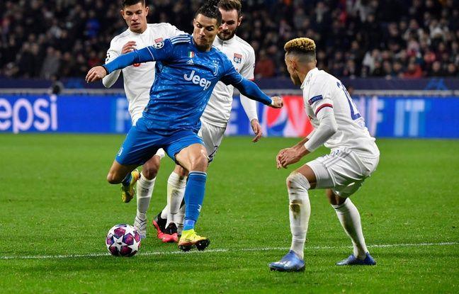 Ligue des champions : Le huitième retour Juve-OL aura bien lieu à Turin, le Final 8 à huis clos