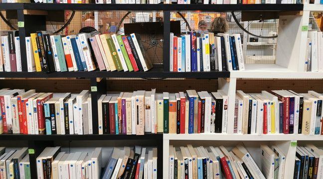 L'appli Gleeph, «meilleur algorythme de recommandation de livres au monde»