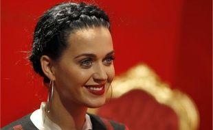 Katy Perry le 25 septembre 2013.