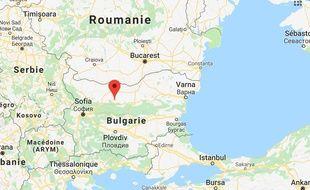 Une enquête est en cours en Bulgarie sur la mort d'une Française de 23 ans trouvée pendue dans le centre de Lovetch.